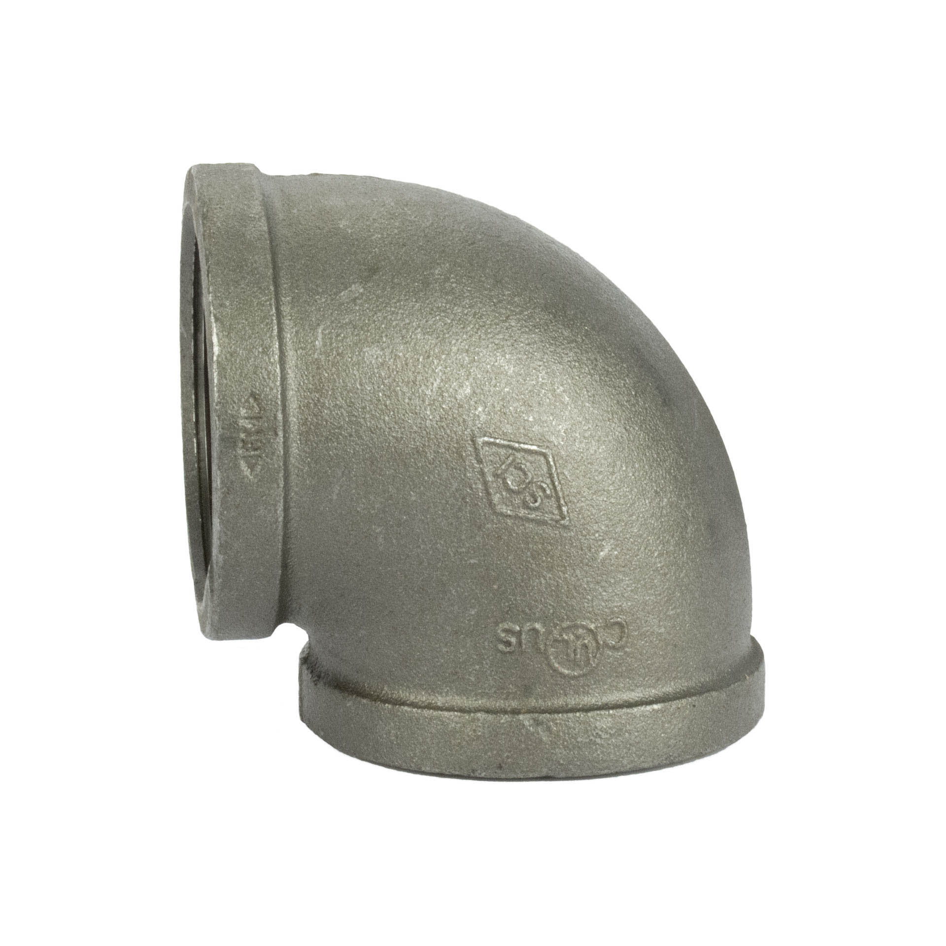 90° Threaded Elbow for sale