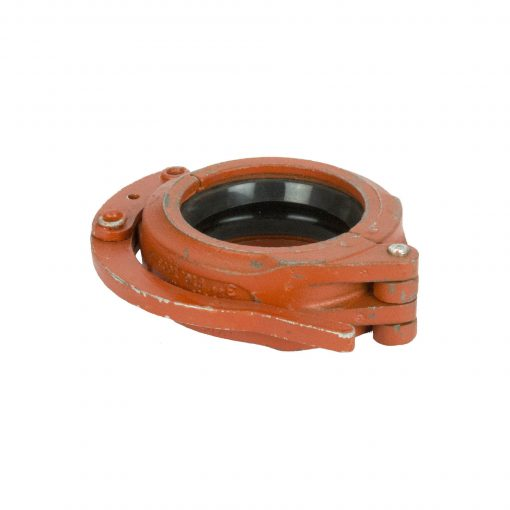 Quick Disconnect Groove Coupling for sale