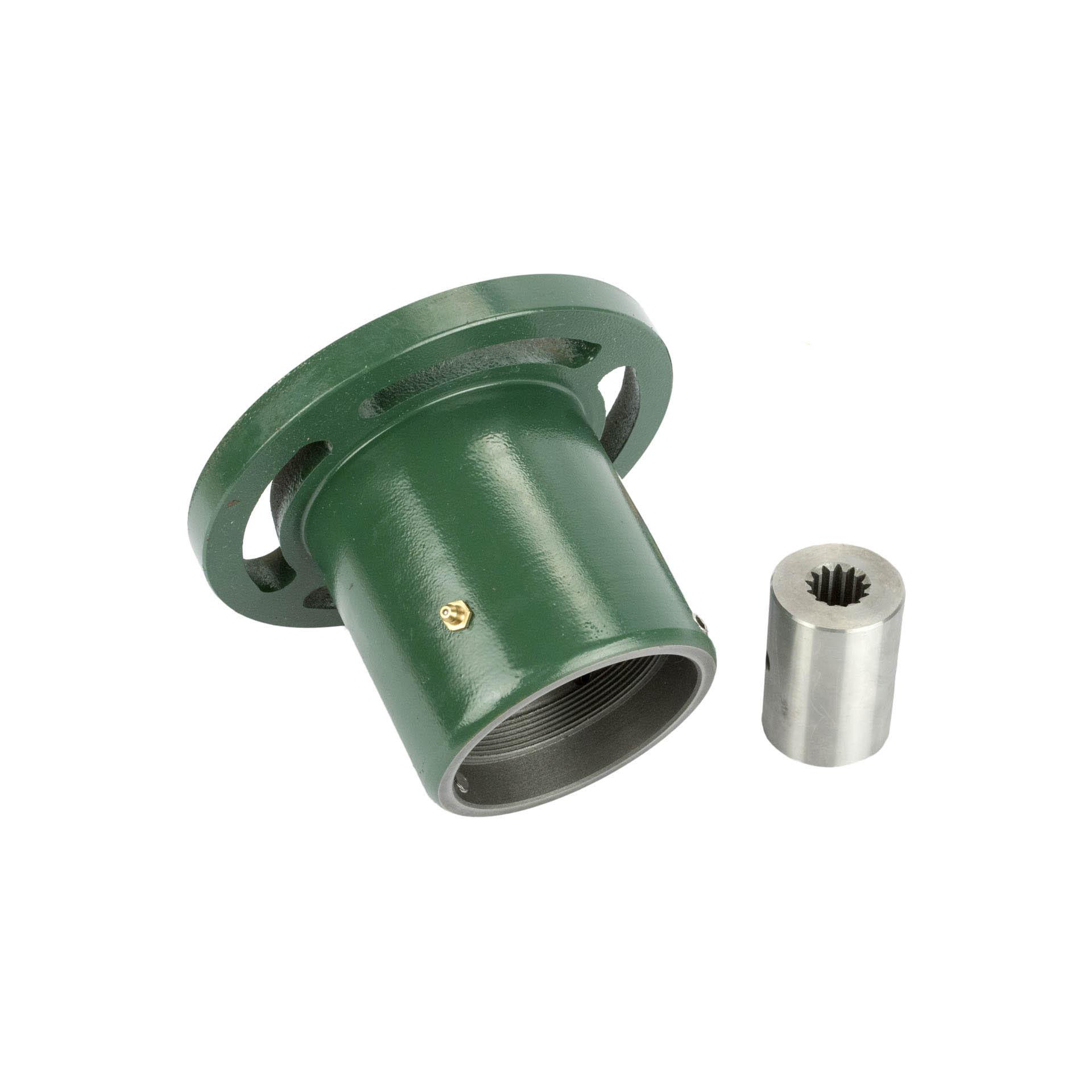 Buy hydraulic pump adaptor b3z online at access truck parts for Hydraulic pump motor adapter