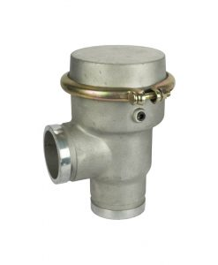 "3"" Air Operated Tee Valve for sale"