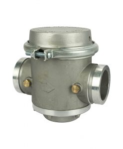 "3"" Normally Closed Valve for sale"