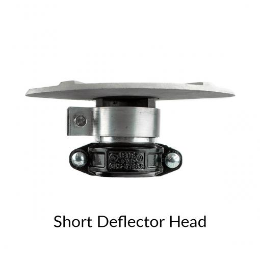 Threaded Valve Kit (Deflector) for sale