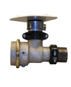 Tee Valve Kit (Deflector) for sale