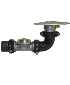 Inline Valve Kit (Deflector) for sale