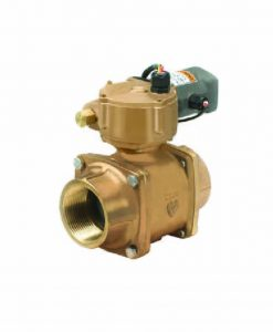 "2"" Electric Water Valve for sale"