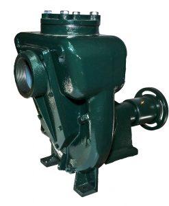 B4Z-S Self Priming Mech Seal Pump (CW Thread) for sale