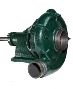 B3Z Rope Seal Pump (CCW Groove) for sale
