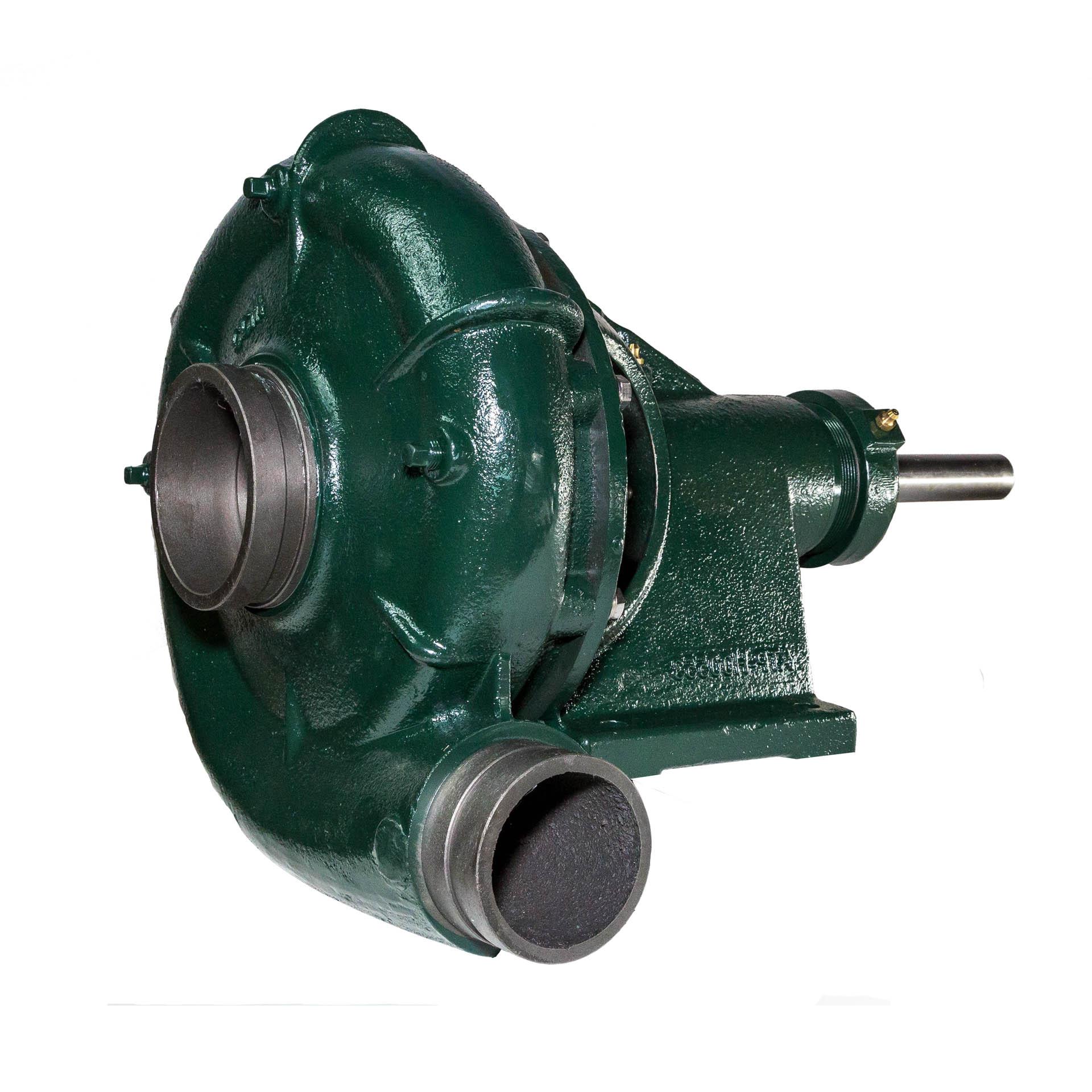 B3Z-S Mech Seal Pump (CCW Thread)