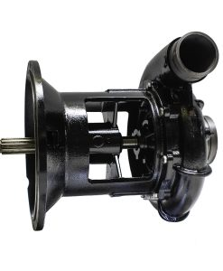 B3ZQ-S SAE 5 Engine Mount Pump (CW Groove) for sale
