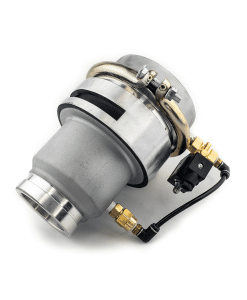Electric Groove Spray Head Valve for sale