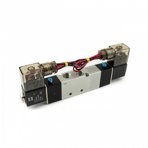 Solenoid Valve, L1, 24 volt for sale