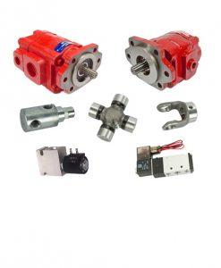 Hydraulics / Misc