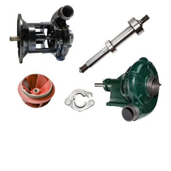 Water Truck Pumps & Replacement Parts | Access Truck Parts